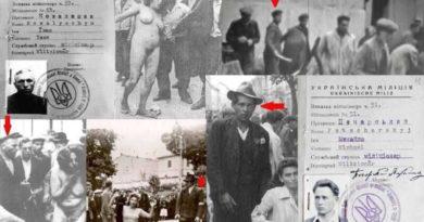 Игорь Немодрук. Годовщина Львовского погрома. Вот это и есть нацизм.  Вот истинное лицо бандеровщины.