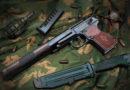 Оружие этой войны.  Бесшумный пистолет ПБ (6П9): полвека на вооружении
