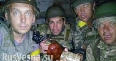 Одиночная вылазка: «пошёл убивать сепаров», но попал в плен — сводка о военной ситуации на Донбассе (+ВИДЕО, ФОТО)