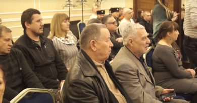 Представители временно оккупированных областей Украины призвали земляков игнорировать выбор