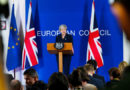 Одинокий ужин в Брюсселе: Терезу Мэй не пустили за один стол с лидерами ЕС