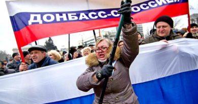 Алексеич. Кремль принял решение по Донбассу, вне зависимости от итогов выборов (ВИДЕО)