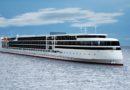 В России спустили на воду судно, построенное по проекту одесских судостроителей