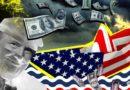 Александр Роджерс.  Экономика США в рецессии