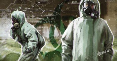 Владимир Тулин.   США разрабатывают и испытывают биологическое оружие на Украине и в Грузии.