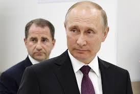 Александр Халдей, Юрий Баранчик. Для чего Путин добавил Бабичу полномочий?