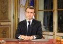 «Европа может исчезнуть» — интервью Макрона журналу «The Economist»