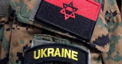 Ростислав Ищенко.  Украинское еврейство и стокгольмский синдром