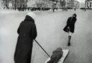 СЕРГЕЙ КРУГЛОВ. Блокада. Ленинград. «Сил нет плакать…»