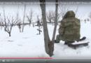 Сергей Лысенко.    «Не стреляй»