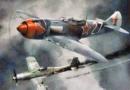 Где и когда произошёл самый результативный воздушный бой Великой Отечественной войны?