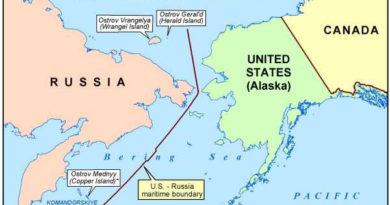 Ксения Мальцева. Россия может выдвинуть США территориальные претензии