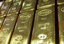 Сергей Маржецкий. Рост запасов золота в России все больше походит на подготовку к войне