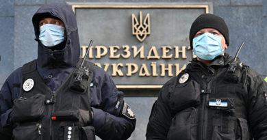 Олег Царёв. Коронавирус: чудовищные перспективы для Украины и как поведут себя олигархи