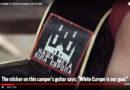 Видеорепортажик Associated Press об украинском тренировочном лагере по подготовке детей-убийц.