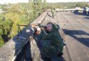 В киевской области отслуживший в АТО полицейский изнасиловал девушку прямо в участке