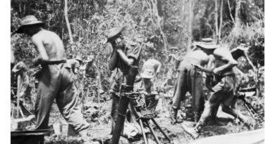 Георгий Зотов.Парагвайские казаки. 84 года назад немцы проиграли войну русским…в Южной Америке