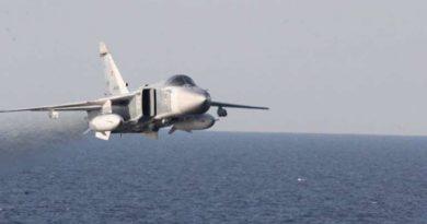 Виктор Анисимов.    Россия выдвинула запрет США на посещение Черного моря военным флотом — сообщает «MaxPark»