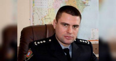 Новому главе полиции Винницы припомнили 2 мая в Одессе и обозвали его «сепаром»