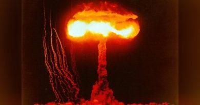 Путин определил четыре условия, при которых РФ применит ядерное оружие