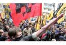 Пропаганда нацизма среди украинской молодёжи теперь на государственном уровне