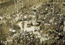Открытие памятника А.С. Пушкину в Одессе 16 апреля 1889 г