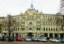 Одесский горисполком решил отнять у Тарпана дом Руссова
