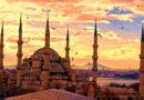 Павел Шипилин.   Зачем Эрдогану мечеть в Святой Софии