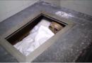 Саакашвили признался, что тело Котовского в Котовске украли