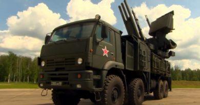 Минобороны формирует полки ПВО мобильного резерва