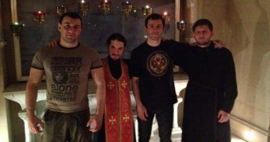 Последняя запись на странице в ВК, русского добровольца, погибшего в Донецком аэропорту 26 мая 2014 года Александра Власова