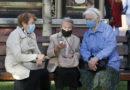 Федор Тихий.«Люди в XXI веке в крупном городе просто задыхаются». Ужасы коронавируса на Украине