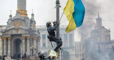 Виктор Мараховский.Историческое поражение Украины приобретает свой настоящий облик