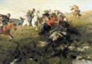 Тихомир Павлов.Битва на Дрожи-поле: гибель польских карателей и крымской орды