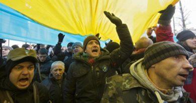 Ростислав Ищенко.Пандемия украинизации