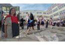 Виктория Венк.Учила первоклашек, что русский — язык врагов. Как в Днепре устроили для школьников «уроки ненависти»