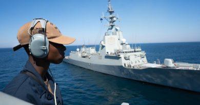 Алексей Селиванов.Украинские войска – ширма для активности НАТО в Черном Море