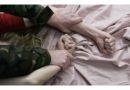 Доктор Павлов.«Изнасилованная» Украина