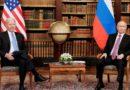 Дмитрий Минин.Стратегический подтекст переговоров Путин – Байден: незримый третий участник – Китай
