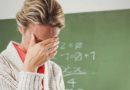Татьяна Белая.Идет охота на учителей… Настоящие педагоги не признают мову