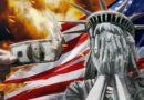 Юрий Баранчик.США на грани дефолта. И это не шутка, всё очень серьёзно