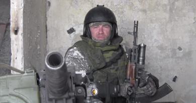 Арсен Моторола Павлов (2 февраля 1983, Ухта, Коми АССР — 16 октября 2016, Донецк, ДНР)
