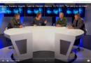 Как вернуть Украину людям — Одесса, Измаил, Херсон. 12.10.2021, «Три минуты на ответ»